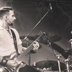 Saltatio Mortis || TANZT! 2017 || 18.11.2017 || Backstage München