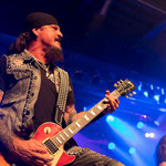 Iced Earth || 23.07.2017 || Free&Easy || Backstage München