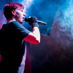 Don´t drop the Sword    16.09.2017    Eddy´s Rockclub