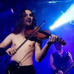 Fuchsteufelswild || TANZT! 2017 || 18.11.2017 || Backstage München