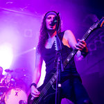 Alestorm || 30.09.2017 || Backstage München