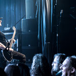 Serious Black || 22.09.2017 || Backstage München