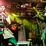 Vroudenspil || TANZT! 2017 || 18.11.2017 || Backstage München