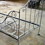 Protection anti-corrosion par métallisation.