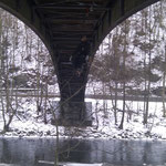 Brückeninspektion