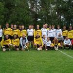 Mannschaftsfahrt nach Bad Neustadt a.d. Saale & Freundschaftsspiel gegen eine DJK Frickenhausen-Auswahl
