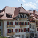 Seehof, Hilterfingen - Sanierung