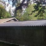 Schadaupark Thun - nach der Dachsanierung