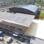 Neubau Kurszentrum Holzbau BO, Frutigen
