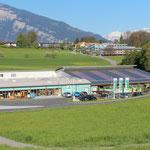 Faulenbachweg, Spiez - Landi