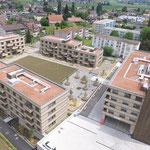 Überbauung Schönenbrunnen, Bern