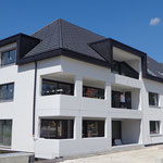 Wohnüberbauung Sagi, Kiesen