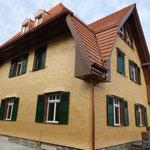 Pfarrhaus, Spiez - Sanierung