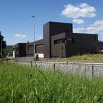 Krattigstrasse 1A, Spiez Gebäude H