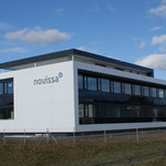 Bürogebäude Schulhausstrasse 1, Sutz - Nebau