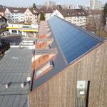 Detail von Morgenstrasse 11-13