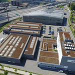 Mobilcity Kompetenzzentrum Auto+Transport, Bern