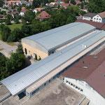 Schulhaus Gotthelfstrasse, Utzenstorf - Sanierung