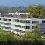 Allmendingenallee, Thun - Neubau