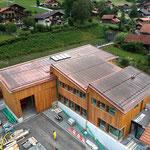 Geigenbauschule, Brienz