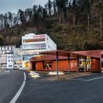 Visitor Center Rugenbräu - Neubau