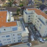Neubau 2 MFH, Duett Stockeren, Wichtrach