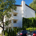 Sanierung Faulenbachweg 28-28a, Spiez