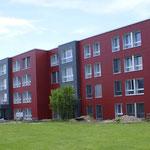Martinstrasse 10-28, Thun - Sanierung