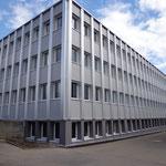 Biral AG, Münsingen - Neubau