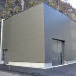 BKW Schattenhalb 1+, Meiringen - Neubau