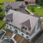 Aebnit 6+8, Wattenwil - Neubau