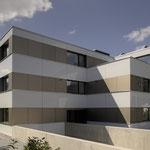 MFH Kirchbühlstrasse 4, Oberdiessbach - Neubau