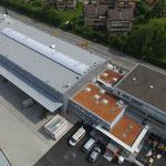 Neubau Betriebsgebäude Kuhn AG, Heimberg