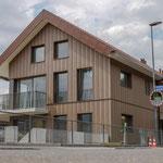 Neubau Dornhaldestrasse, Heimberg