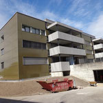 Neubau MFH Jungfrauweg, Münsingen