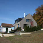 EFH Buchli, Gysenstein - Neubau
