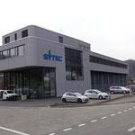 Sytec AG, Neuenegg - Neubau