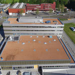 Neubau Dienstleistungsgebäude TRANSFAIR, Schoren Thun