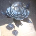 Rose zink / zink-anthra