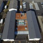 Neubau Dienstleistungsgebäude Zentrum Artos, Interlaken