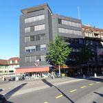 Bahnhofstrasse 12, Thun, Sanierung