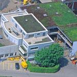 Werkhof und Büro in Heimberg