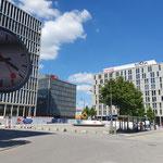Gardistrasse 4, Bern-Wankdorf - Sanierung