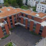 Neubau MFH Feldstrasse, Thun