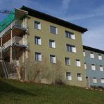 Personalhaus Bolgengasse 31, Zweisimmen - Sanierung