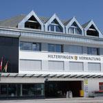 Gemeindeverwaltung, Hilterfingen - Sanierung