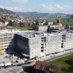 Aufstockung und Sanierung Bernapark, Deissswil