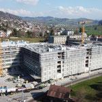 Aufstockung und Sanierung Bernapark, Deisswil