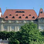 Herrengasse 25, Bern - Sanierung Casino