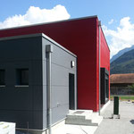 Kindergarten Steindler, Interlaken - Blitzschutz + Spenglerei
